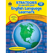 Strategies to use with your English Language Learners Gr 1-3