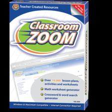 ClassroomZoom (Subscription)