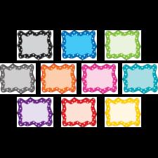 Polka Dots Blank Cards Mini Accents