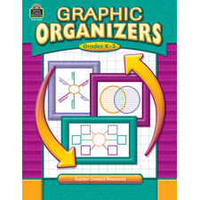 Graphic Organizers, Grades K-3