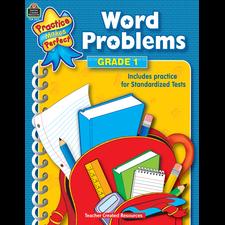 Word Problems Grade 1