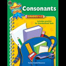 Consonants Grades 1-2