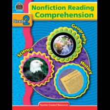 Nonfiction Reading Comprehension Grade 2