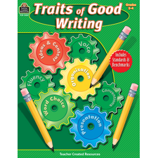 Traits of Good Writing, Grades 3-4