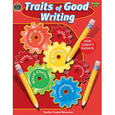 Traits of Good Writing, Grades 5-6