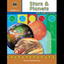 Stars & Planets