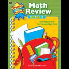 Math Review Grade 3