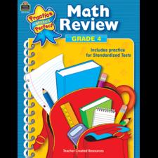 Math Review Grade 4