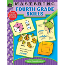 Mastering Fourth Grade Skills