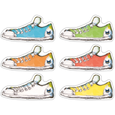 Pete the Cat Groovy Shoes Accents