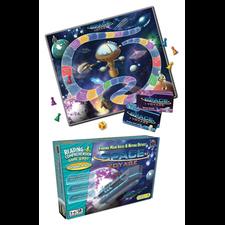 Space Voyage Game Grade 4-5