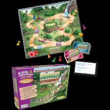 Jungle Journey Game Grade 2-3