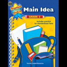 Main Idea Grade 2
