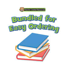 Content Area Lessons Using Graphic Organizers Set (6 books)