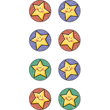 Happy Stars Mini Stickers from Mary Engelbreit