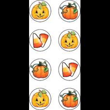 Halloween Mini Stickers from Mary Engelbreit
