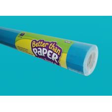 Teal Better Than Paper Bulletin Board Roll