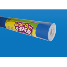 Royal Blue Better Than Paper Bulletin Board Roll