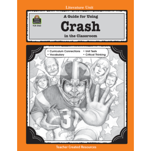 TCR3163 A Guide for Using Crash in the Classroom Image