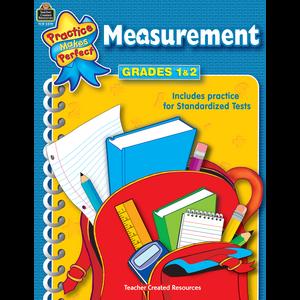 TCR3319 Measurement Grades 1-2 Image