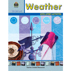 TCR3667 Weather Image