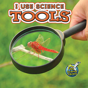 TCR419317 I Use Science Tools                                          Image