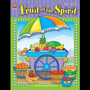 TCR7029 Fruit of the Spirit Image