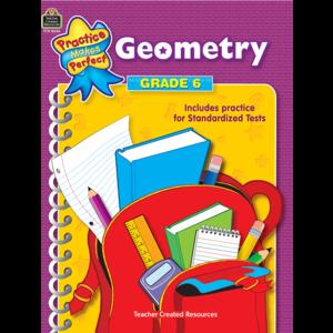 TCR8626 Geometry Grade 6 Image