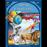 Write Creatively