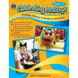 Celebrating Holidays: Reading, Writing & Hands-on Activities