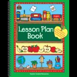 Lesson Plan Book