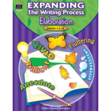 Expanding the Writing Process with Elaboration