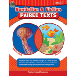 Nonfiction and Fiction Paired Texts Grade 2