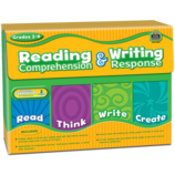Reading Comprehension & Writing Response Grade 3-4