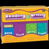 Reading Comprehension & Writing Response Grade 4-5