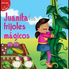 Juanita y los frijoles magicos
