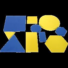 Foam Attribute Blocks