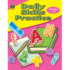 Daily Skills Practice Grades 1-2
