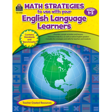 Math Strategies to use with English Language Learners Gr 1-2