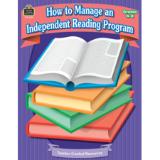 How to Manage an Independent Reading Program