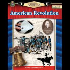 Spotlight on America: American Revolution