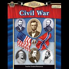 Spotlight on America: Civil War