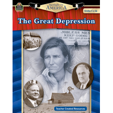 Spotlight on America: The Great Depression