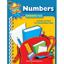 Numbers Grades 1-2