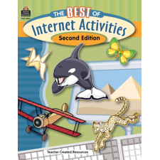 The Best of Internet Activities, Second Edition