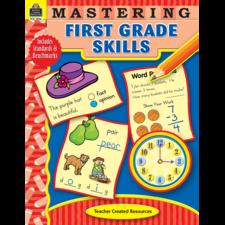 Mastering First Grade Skills