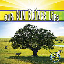 Our Sun Brings Life