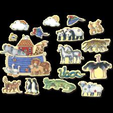 Noah's Ark Bulletin Board from Susan Winget
