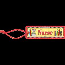 Nurse Pass from Mary Engelbreit
