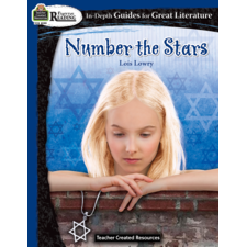 Rigorous Reading: Number the Stars